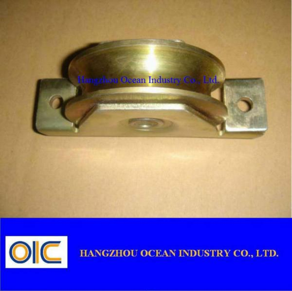Quality Sliding Gate Wheel, Sliding Gate Hardware , Door Accessary H-AY60,H-AY70 for sale