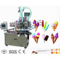 China ice cream production equipment on sale