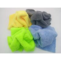 China Hot Selling Long and Short Terry Microfiber Towel wholesale