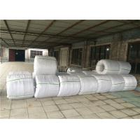 China Pvc Coated Steel Wire Rope In Big Rod Anti - Aging UV Protect on sale
