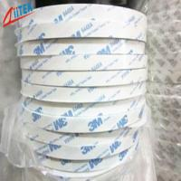 China Aluminum Foil Double Sided Thermal Tape Thermal Conductive Acrylic Adhesive Drive Processor on sale