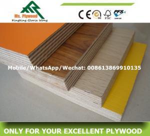 China Melamine Faced Plywood,White Plywood,Laminated Plywood on sale