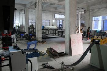 Foshan Xiangju Seat Factory Co., Ltd