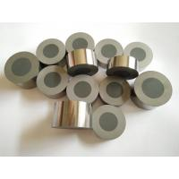 China Compact Small PCD Diamond Tools PCD Die Blanks TCD Series Corrosion Resistance wholesale