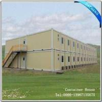 China Storage House, Steel House, Container Cabins (HG-CH004) wholesale