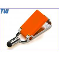 China Stylus 2GB USB Flash Memory Stable Structure for Phone and Tablet Standing on sale