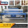 China Door making PVC foil Vacuum press machine price wholesale