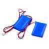 China Medical Equipment 14.8V Lithium Polymer Battery Pack 4S1P 750mah wholesale