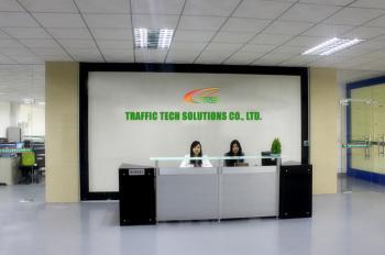 Traffic Tech Solutions Co., Ltd.