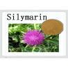 China Pharmaceutical Milk Thistle Extract Silymarin 22888 70 6 Silybin 65666 07 1 wholesale