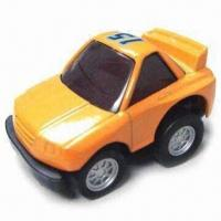 China Mini Metal Model Car Toy with Double Pull Back, Doors Can be Opened wholesale