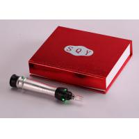 China Skin Care Micro Needle Therapy Pen , Micro Needling Pen At Home7000-15000 R / Min on sale