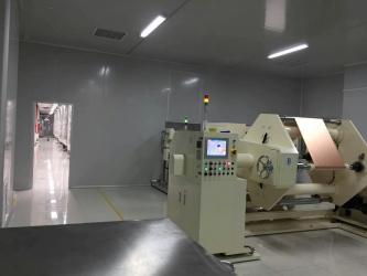 Shenzhen Topband Battery Co., Ltd