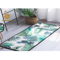 China Personalized Oil Proof Carpet Underlay Felt Round Oriental Rugs Washable Area Rugs For Entrance on sale