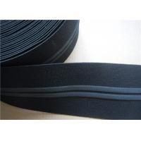 China Wide Poly Elastic Webbing Straps Fittings Washable Eco Friendly wholesale