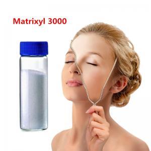 Buy cheap Anti Aging Matrixyl 3000 Powder Palmitoyl Tripeptide -1 And Palmitoyl Tetrapepti from wholesalers