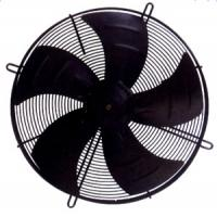 China 370x370x88MM Industrial Window Fan wholesale