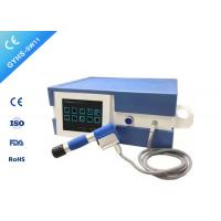China Physical Therapy Shock Wave Multifunctional Beauty Machine With ED Treatment wholesale