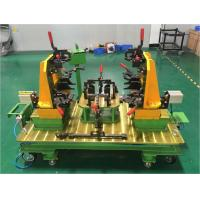 Buy cheap Special Cowl Welding Jig Fixture Automotive Part With Al Main Material from wholesalers