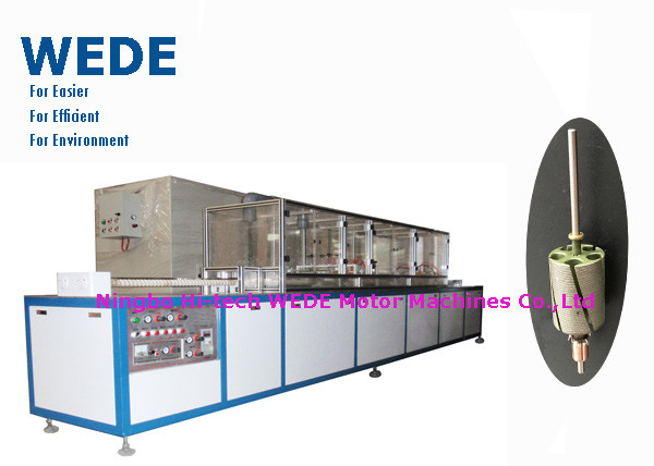 Quality High Reliable Electrostatic Varnish Coating Machine With Powder Recycling System for sale