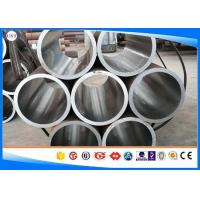 China ASTM A519 AISI 1330 Hydraulic Cylinder Steel Tubes Honing Seamless Pipes OD 30-500mm wholesale
