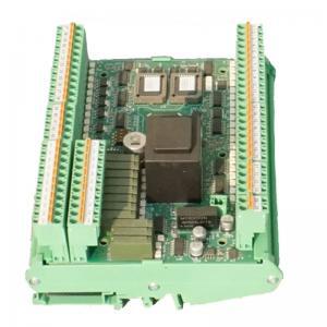 China KONE Escalator Spare Parts Terminal Blocks PCB Breakout Board KM50095105G01 KM50095106h01 on sale