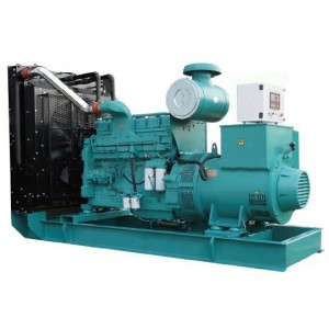 Quality 650kva-1500kva Cummins Generator for sale