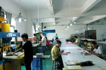 Dongguan City Wanjiang Gude Accessory Factory