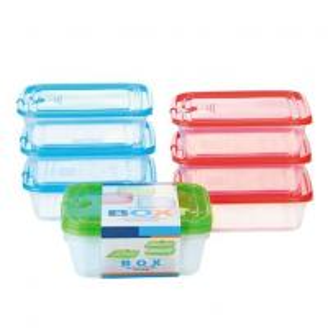 China Food Storage Box, 3-Piece Set wholesale