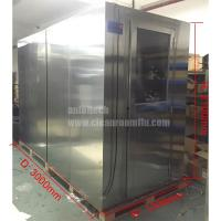 China Exported to USA market China air shower for clean room wholesale