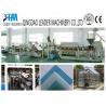 China High impact PMMA plastic acrylic sheet extruding machine wholesale