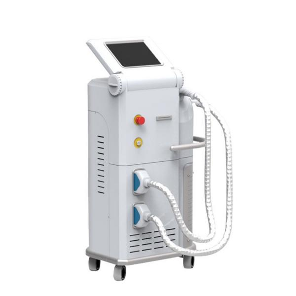 Quality 1064nm Laser Hair Removal Machine Laser Shaving Machine With Cooling System for sale