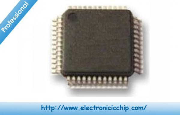 Quality SGL Port Integrated Circuits Ethernet Chips DP83848IVVX NOPB For Kiosks , SMD / SMT for sale