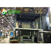 China Clean Machine Mgo Board Production Line Thermal Insulation Easy To Maintain wholesale