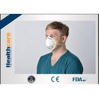 China New pneumonia Face Mask Niosh Approved Respirator With Earloop for SARS wholesale