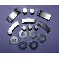 China Electric Motor parts Permanent Magnets for Electrical Machinery wholesale