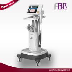 China Face Lifting RF Beauty Machine American And Korea Technology Skin Rejuvenation wholesale