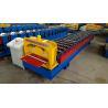 China PPGI / aluminium roller shutter door roll forming machine for construction door feild wholesale