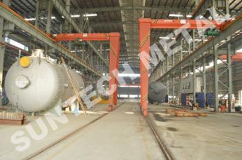 Nanjing Suntech Metal Equipment Co., Ltd.