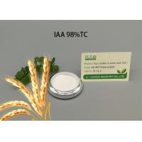 Buy cheap Professional IAA Growth Regulator Hormones 3- Indole Acetic Acid Auxin For from wholesalers