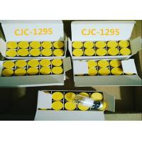 China CJC-1295 Without DAC Human Growth Hormone Polypeptide Hormone CJC-1295 no-DAC wholesale