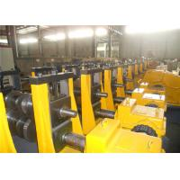 Buy cheap 41*41mm slotted C Channel Roll Forming Production Machine made in China for sale from wholesalers