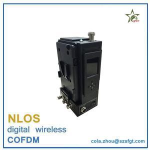 China HD-SDI/HDMI non-line of sight cofdm Camera Link wholesale