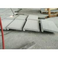 China Grey White Granite coping stone paver stone paving stone for swimming pool wholesale