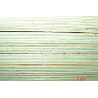 China 21mm pine commercial plywood on sale