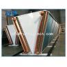 China Freon Refrigeration Unit Condole Air Cooler Technology Parameters DL-27.6/125 wholesale