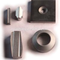 China Tungsten carbide grooving inserts ztgd0400-mg external turning tobacco cutting knife wholesale