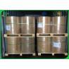 China Largura branca 60gsm do papel de rolo enorme 787mm da impressão com polpa de madeira do Virgin wholesale