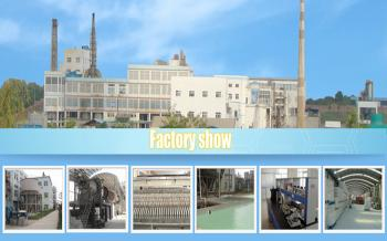 Shanghai Liangjiang Titanium White Product Co., Ltd.