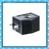 China AB310 Water Solenoid Valve 220V AC 2 Port Normally Open Solenoid Coil wholesale